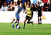 Fotball, NM 2.runde ,  <br /> 24.05.17<br /> Nammo Stadion<br /> Raufoss v Sogndal  0-2<br /> Foto : Dagfinn Limoseth , Digitalsport<br /> <br /> Eirik Birkelund , Sogndal