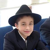 Menachem Mendel Shem Tov Bar Mitzvah