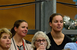 14-12-2014 NED: Swim Cup 2014, Amsterdam<br /> Elke Schuil van Wijnhoven en Janneke van Tienen