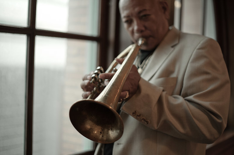 Portraits of Jazz group K-Man's Crew