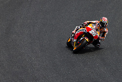 June 9, 2017 - Barcelona, Catalonia, Spain - 26 Dani Pedrosa from Spain of Repsol Honda Team (Honda) during the Monter Energy Catalonia Grand Prix, at the Circuit de Barcelona-Catalunya on June 9 of 2017. (Credit Image: © Xavier Bonilla/NurPhoto via ZUMA Press)