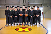 Wolfpack at the Hoosier Gym