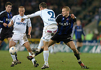 GENK 16/01/2004 <br />