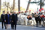 20160112- Inaug. Anno Accademico Scuola Ufficiali Carabinieri