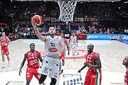 Marco Giuri, EA7 Olimpia Milano vs Pasta Reggio Caserta - Lega Basket Serie A 2016/2017 - Mediolanum Forum Milano 30 ottobre 2016 - foto Ciamillo-Castoria
