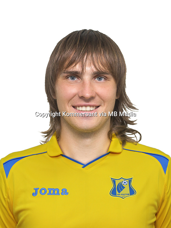 Russian Premier League Rostov