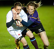 091110 CS v British Police Women's (2010)