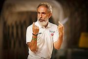 Marco Crespi<br /> Raduno Nazionale Italiana Femminile Senior - Allenamento<br /> FIP 2017<br /> Ragusa, 02/10/2017<br /> Foto ElioCastoria / Ciamillo-Castoria