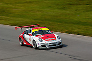 #40 TruSpeed Motorsports Porsche 911 GT3 Cup: Miles Maroney