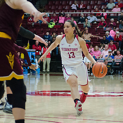 Women's Basketball v. Arizona State