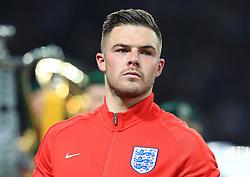 Englands Jack Butland - Mandatory by-line: Matt McNulty/JMP - 26/03/2016 - FOOTBALL - Olympiastadion - Berlin, Germany - Germany v England - International Friendly