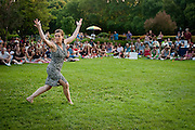"""Snapshots"" performed by Kinetic Evolutions at the 11th Annual Dances at the Lakes Festival"