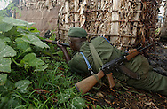 Goma. DRC.-<br />
