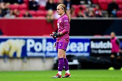 Sophie Baggaley of Bristol City - Mandatory by-line: Ryan Hiscott/JMP - 07/09/2019 - FOOTBALL - Ashton Gate - Bristol, England - Bristol City Women v Brighton and Hove Albion Women - FA Women's Super League