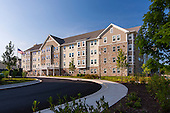 Village Crossroads Senior Living Community Photography