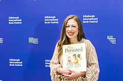 Pictured: Chelsea Clinton<br /> <br /> Daughter of Bill and Hilary Clinton ex president and presidential candidate of the USA