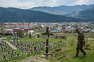 Searching for Remains of WWII Ukrainian Partisans