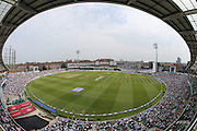 The Oval pictured during the Royal London One Day International match between England and New Zealand at the Oval, London, United Kingdom on 12 June 2015. Photo by Phil Duncan.