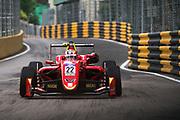 Toshiki OYU JPN TODA Dallara <br /> <br /> 65th Macau Grand Prix. 14-18.11.2018.<br /> Suncity Group Formula 3 Macau Grand Prix - FIA F3 World Cup<br /> Macau Copyright Free Image for editorial use only