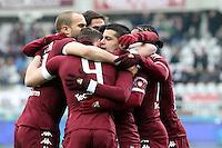 12.02.2017 - Torino - Serie A 2016/17 - 24a giornata  -  Torino-Pescara  nella  foto:  Iago Falque  -  Torino