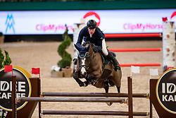 Stevens Mario, GER, Botakara<br /> Leipzig - Partner Pferd 2019<br /> © Hippo Foto - Stefan Lafrentz