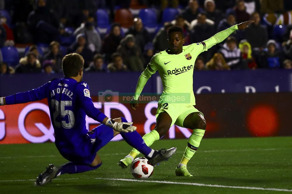 صور مباراة : ليفانتي - برشلونة 2-1 ( 10-01-2019 ) 20190110-zaa-n230-397