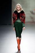 Devota & Lomba at Mercedes-Benz Fashion Week Madrid 2013