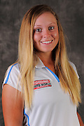 Kristi Cardwell during portrait session prior to the second stage of LPGA Qualifying School at the Plantation Golf and Country Club on Oct. 6, 2013 in Vience, Florida. <br /> <br /> <br /> ©2013 Scott A. Miller