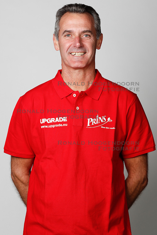 20160919 NED: Selectie Valei Volleybal Prins 2016 - 2017, Ede<br />Rene Lubbers <br />&copy;2016-FotoHoogendoorn.nl / Pim Waslander