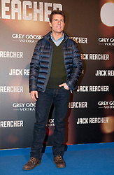 Tom Cruise during the Premiere of the movie 'Jack Reacher', Callao Cinema. Madrid. Spain, December 13, 2012. Photo by Eduardo Dieguez / DyD Fotografos / i-Images...SPAIN OUT