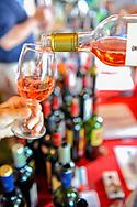 The annual Food & Wine Classic in Aspen, Colorado.