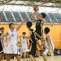 Zhenghua vs School of Science and Technology