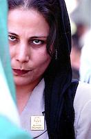 SPECIAL OLYMPICS AFGHANISTAN.KABUL 24 August 2005.Bagh-e-Zanana