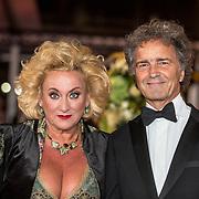 NLD/Amsterdam/20171012 - Televizier-Ring Gala 2017, Karin Bloemen