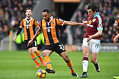 Hull City v Burnley 250217