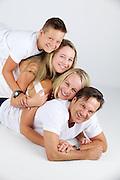 Zanini's Family