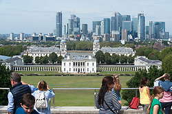 ©Licensed to London News Pictures 30/08/2019.<br /> Greenwich ,UK. People out and about in Greenwich Park, Greenwich, London today enjoying the hot sunny weather. Photo credit: Grant Falvey/LNP