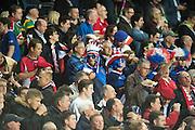 Milton Keynes, Great Britain,    during the Pool D Game, France vs Canada.  2015 Rugby World Cup, Venue, StadiumMK, Milton Keynes, ENGLAND.  Thursday  01/10/2015<br /> Mandatory Credit; Peter Spurrier/Intersport-images]