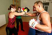 2012.08.13 - Oostakker - Kickboxing