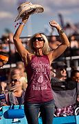 CHICAGO, IL - JUNE 24: General atmosphere seen during the Lakeshake Festival at Huntington Bank Pavilion at Northerly Island on June 24, 2017 in Chicago, Illinois. (Photo by Michael Hickey/Getty Images)