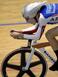 29-12-2006 WIELRENNEN: NK BAANRENNEN 2006: ALKMAAR<br /> Jenning Huizinga<br /> ©2006-WWW.FOTOHOOGENDOORN.NL