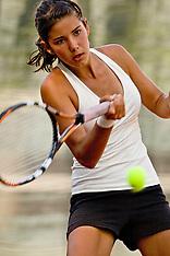 2008 OSG Girl's Tennis Final