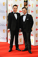 Virgin Media BAFTA Television Awards 2019