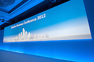Volkswagen Retailer Business Conference 2012
