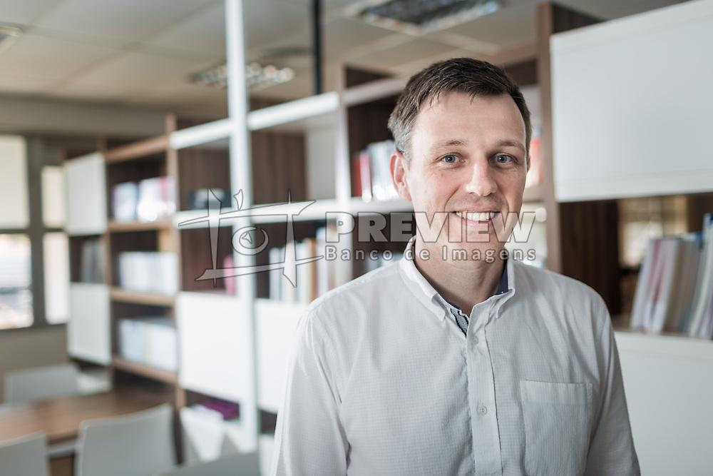 Vinicios Malfatti, executivo de xxx, Lojas Renner. FOTO: Jefferson Bernardes/ Agência Preview