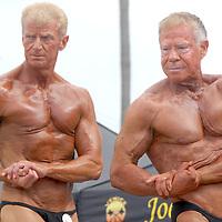 2011 Muscle Beach Bodybuilding Championship