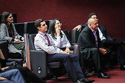 4ª edição do Encontro Nacional dos Secretários e Diretores de TIC do Judiciário Estadual (ENASTIC), que acontece nos dias 27 e 28/04, no Tribunal de Justiça do Rio Grande do Sul. Foto: Jefferson Bernardes/ Agência Preview Dado Schneider palestra durante 4ª edição do Encontro Nacional dos Secretários e Diretores de TIC do Judiciário Estadual (ENASTIC), que acontece nos dias 27 e 28/04, no Tribunal de Justiça do Rio Grande do Sul. Foto: Jefferson Bernardes/ Agência Preview