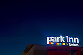 Park Inn - Exteriors for Selection
