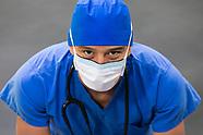 Covid Medical Professionals