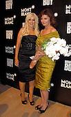 Aguilera & Susan Sarandon 09/12/2010